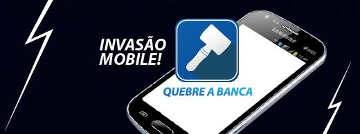 Invasão Mobile