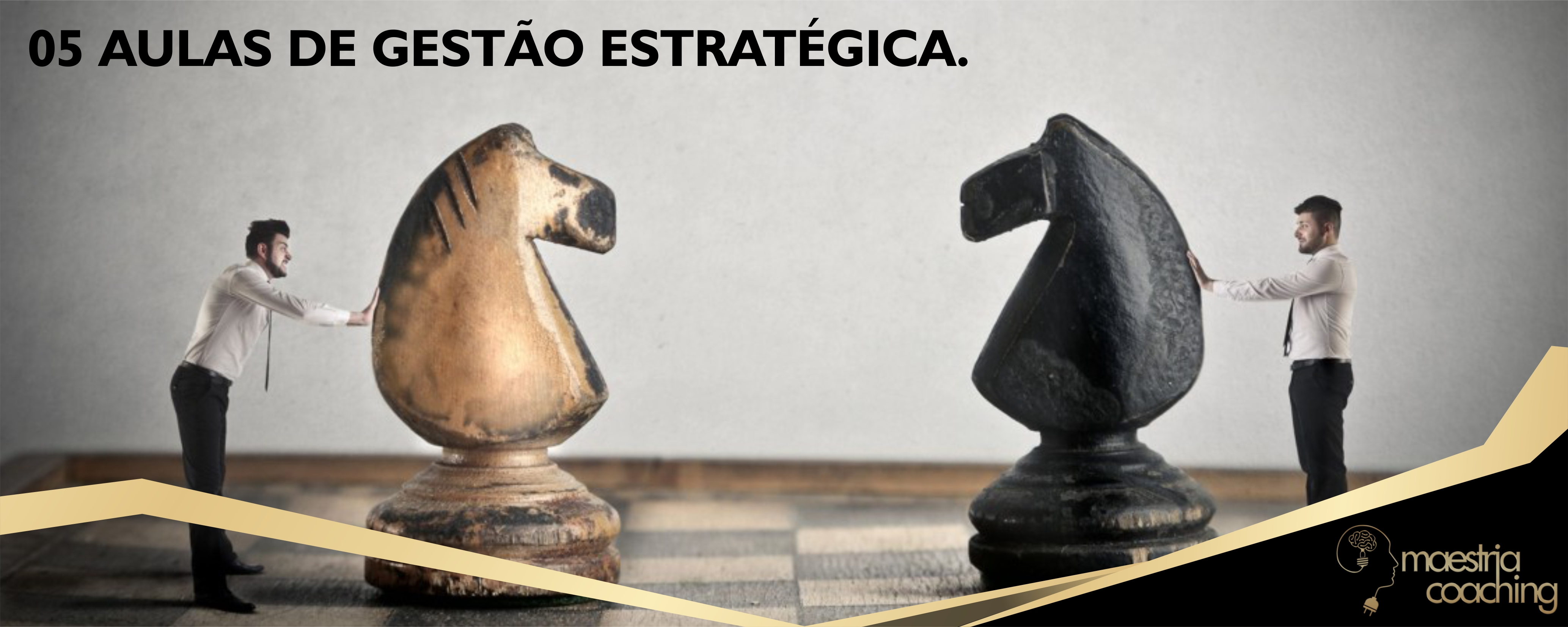 05 AULAS DE GESTÃO ESTRATÉGICA.